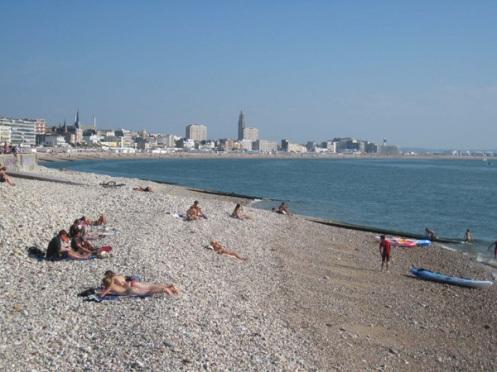 Sainte-Adresse Le Havre